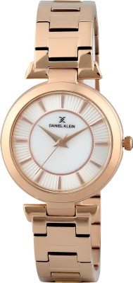 Daniel Klein DK11536-3  Analog Watch For Women