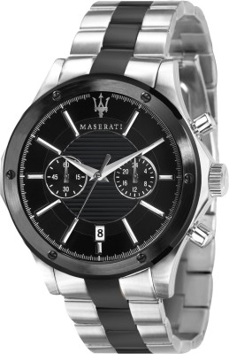 Maserati R8873627003  Analog Watch For Men