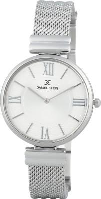 Daniel Klein DK11580-7  Analog Watch For Women