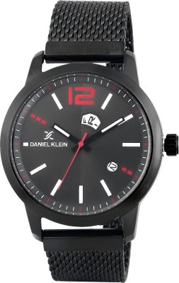 Daniel Klein DK11625-5  Analog Watch For Men