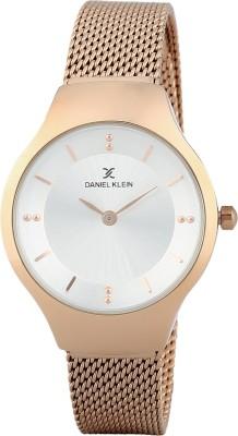 Daniel Klein DK11517-3  Analog Watch For Women