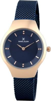 Daniel Klein DK11517-4  Analog Watch For Women