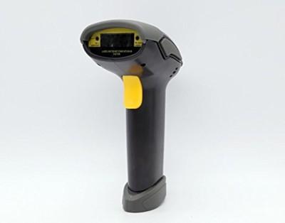 ShopyBucket Laser Barcode Scanner USB Support Interface Laser Barcode Scanner KT1 Laser Barcode Scanner(Handheld)