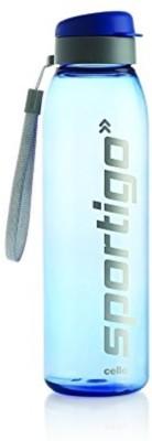 Cello sportigo 800 ml Bottle(Pack of 1, Blue)  available at flipkart for Rs.135