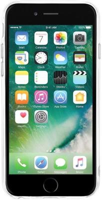 Noise Back Cover for Apple iPhone 7(Multicolor, Rubber) Flipkart