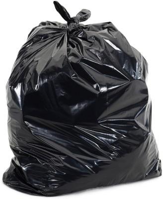 Shalimar Virgin (180 Bags) Medium 30-35 L Garbage Bag(Pack of 6)