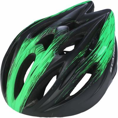 Starburg SBH-02 Cycling Helmet(Green)