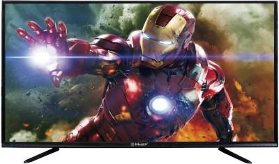 Maser 127 cm (50 inch) Full HD LED Smart TV(50MS4000A25)
