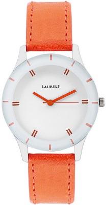 Laurels LWW-COLORS-011107  Analog Watch For Women