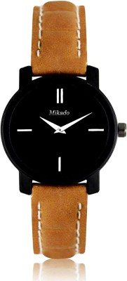 a0b4c9678 Mikado MK Fashionable Analog watch for Women and girls Watch - For Women