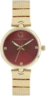 Giordano A2058-22  Analog Watch For Women