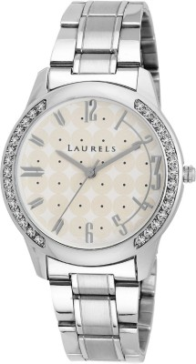 Laurels LWW-AGS-II-010707  Analog Watch For Women