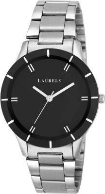 Laurels LWW-COLORS-II-020707  Analog Watch For Women