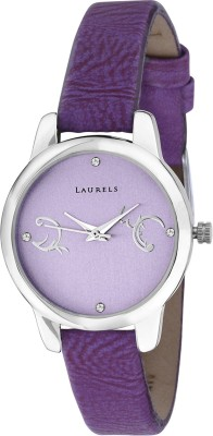 Laurels LWW-GRC-141407  Analog Watch For Women