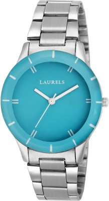 Laurels LWW-COLORS-II-160707  Analog Watch For Women