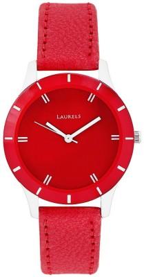 Laurels LWW-COLORS-101007  Analog Watch For Women