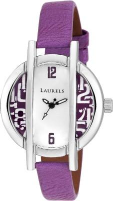 Laurels LWW-CHL-141407  Analog Watch For Women