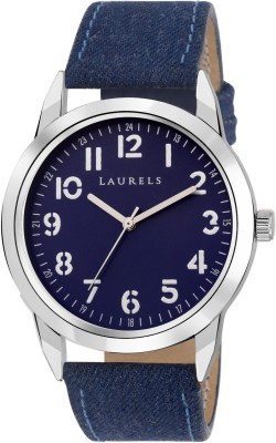 Laurels LWM-DMN-030307  Analog Watch For Men