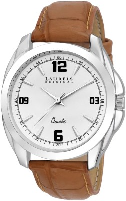 Laurels LWM-DIP-011607  Analog Watch For Men