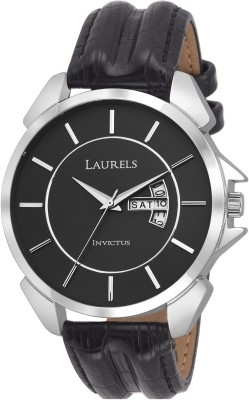 Laurels LWM-INC-VIII-020207  Analog Watch For Men