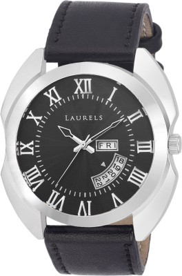 Laurels LWM-INC-VII-020207  Analog Watch For Men