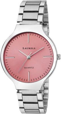 Laurels LWW-ALC-120707 Analog Analog Watch For Women