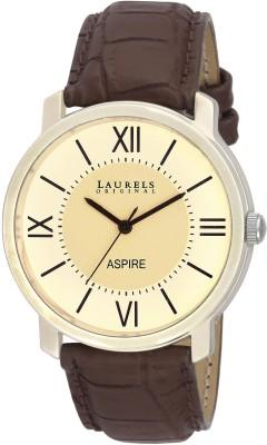 Laurels LWM-ASP-010901  Analog Watch For Men