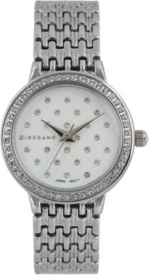 Giordano F0001-03  Analog Watch For Women