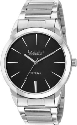 Laurels LWM-POLO-020707  Analog Watch For Men