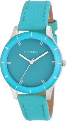 Laurels LWW-COLORS-161607  Analog Watch For Women