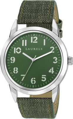Laurels LWM-DNM-040407  Analog Watch For Men