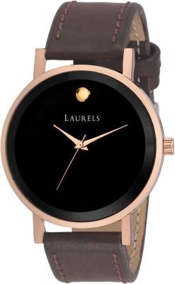 Laurels LWM-MOON-020905  Analog Watch For Men