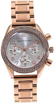 Giordano C2028-11  Analog Watch For Women