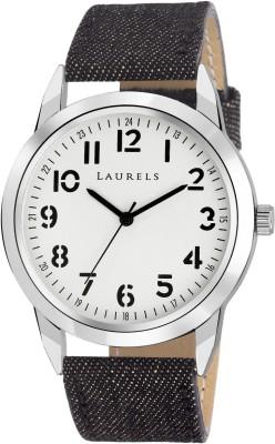 Laurels LWM-DNM-010207  Analog Watch For Men