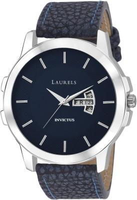 Laurels LWM-INC-VI-030307  Analog Watch For Men