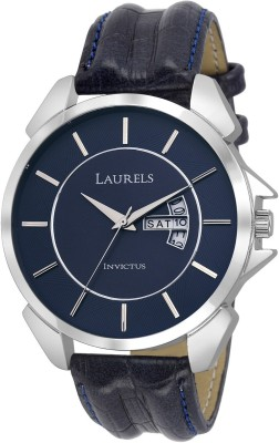 Laurels LWM-INC-VIII-030307  Analog Watch For Men