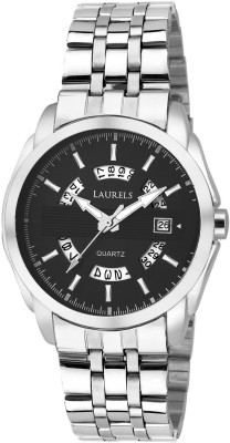 Laurels LWM-AST-V-020707 Date Function Analog Watch For Men