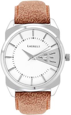 Laurels LWM-INC-II-011607  Analog Watch For Men
