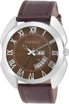 Laurels LWM-INC-VII-050507  Analog Watch For Men