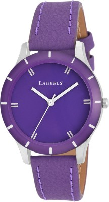 Laurels LWW-COLORS-141407  Analog Watch For Women