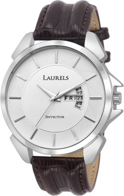 Laurels LWM-INC-VIII-010907  Analog Watch For Men