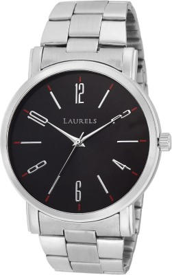 Laurels LWM-SVT-020707  Analog Watch For Men
