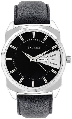 Laurels LWM-INC-II-020207  Analog Watch For Men