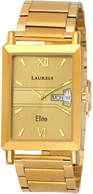 Laurels LWM-OLIVER-060606  Analog Watch For Men