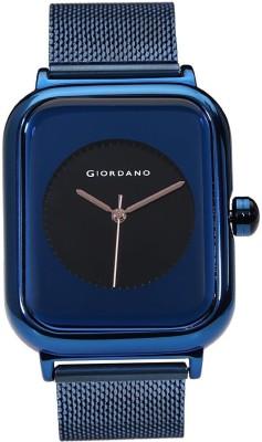 Giordano 1801-44  Analog Watch For Women