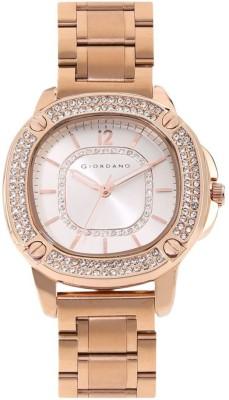 Giordano C2035-11  Analog Watch For Women