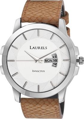 Laurels LWM-INC-VI-011607  Analog Watch For Men
