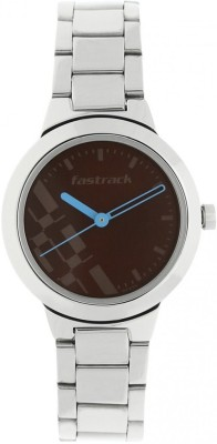 Fastrack 6150sm02 Watch  - For Women (Fastrack) Bengaluru Buy Online