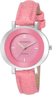 Laurels LWW-DV-VI-121207  Analog Watch For Women
