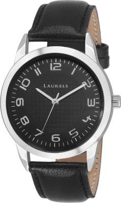 Laurels LWM-ASP-II-020207  Analog Watch For Men
